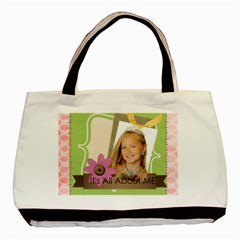 Kids By Kids   Basic Tote Bag (two Sides)   Djbgf5irhusd   Www Artscow Com Back