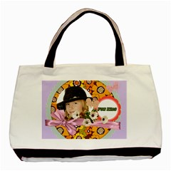 Kids By Kids   Basic Tote Bag (two Sides)   Foyrrnf77zhi   Www Artscow Com Back