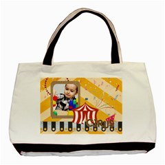 Kids By Kids   Basic Tote Bag (two Sides)   Cn11no22qb0q   Www Artscow Com Back