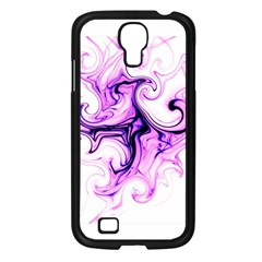L570 Samsung Galaxy S4 I9500/ I9505 Case (black) by gunnsphotoartplus