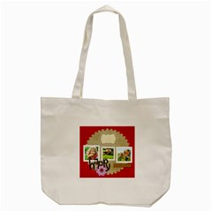 Kids By Kids   Tote Bag (cream)   L7c9t3npqsc1   Www Artscow Com Back