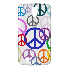 Peace Sign Collage Png Samsung Galaxy Mega 6 3  I9200 by StuffOrSomething