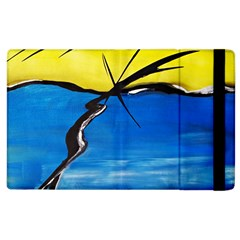 Spring Apple Ipad 2 Flip Case by Siebenhuehner