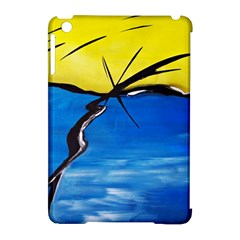 Spring Apple Ipad Mini Hardshell Case (compatible With Smart Cover) by Siebenhuehner