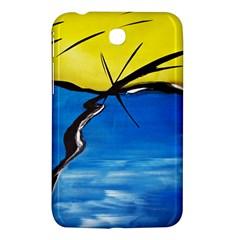 Spring Samsung Galaxy Tab 3 (7 ) P3200 Hardshell Case  by Siebenhuehner