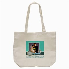Wedding By Paula Green   Tote Bag (cream)   Iwmuuggj10ug   Www Artscow Com Front