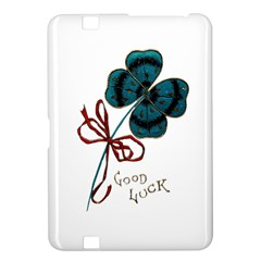 Victorian St Patrick s Day Kindle Fire HD 8.9  Hardshell Case by EndlessVintage