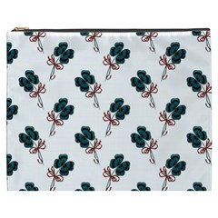 Victorian St Patrick s Day Cosmetic Bag (XXXL) by EndlessVintage