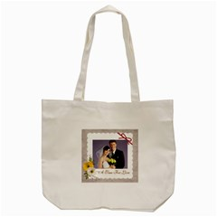 Wedding By Paula Green   Tote Bag (cream)   Ppcgr7a2mzc9   Www Artscow Com Back