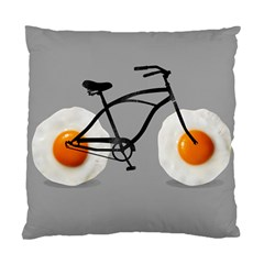 Egg Bike Cushion Case (single Sided)