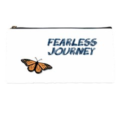 Fearless Journey Soft Case   Larger Size By Deborah   Pencil Case   Q51pyudws8xw   Www Artscow Com Front
