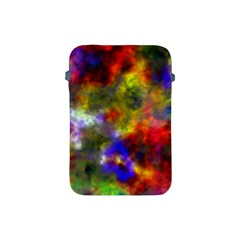 Deep Watercolors Apple Ipad Mini Protective Sleeve by Colorfulart23