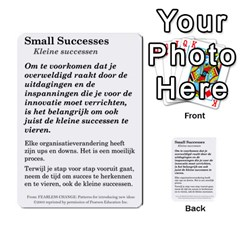 Fearless Journey Strategy Cards V1 1nl By Deborah   Multi Purpose Cards (rectangle)   I0dwaz1h14do   Www Artscow Com Front 35