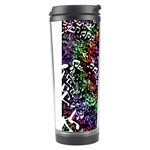 Urock Musicians Twisted Rainbow Notes  Travel Tumbler