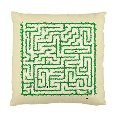 A-maze... Cushion Case (Two Sided)  by Contest1729022