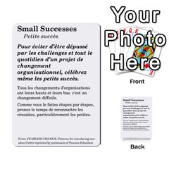 Fearless Journey Strategy Cards V1 2fr By Deborah   Multi Purpose Cards (rectangle)   Fgwq8t730ei8   Www Artscow Com Front 35