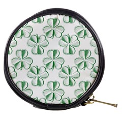 Shamrock Mini Makeup Case