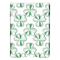Shamrock Apple iPad Air Hardshell Case by EndlessVintage