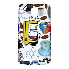 Just Bring Me Coffee Samsung Galaxy S4 Active (i9295) Hardshell Case by StuffOrSomething