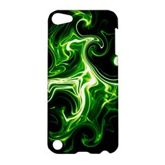 L558 Apple Ipod Touch 5 Hardshell Case by gunnsphotoartplus