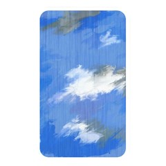 Abstract Clouds Memory Card Reader (rectangular) by StuffOrSomething