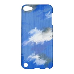 Abstract Clouds Apple Ipod Touch 5 Hardshell Case by StuffOrSomething