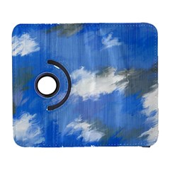 Abstract Clouds Samsung Galaxy S  Iii Flip 360 Case by StuffOrSomething