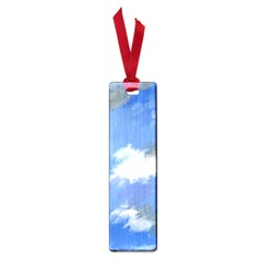 Abstract Clouds Small Bookmark