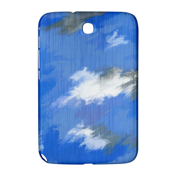 Abstract Clouds Samsung Galaxy Note 8.0 N5100 Hardshell Case