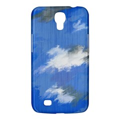 Abstract Clouds Samsung Galaxy Mega 6 3  I9200 Hardshell Case by StuffOrSomething