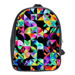 A Million Dollars School Bag (large) by houseofjennifercontests