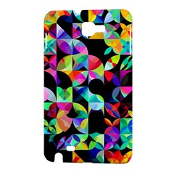 A Million Dollars Samsung Galaxy Note 1 Hardshell Case by houseofjennifercontests