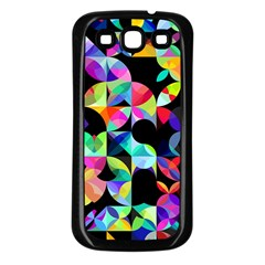 A Million Dollars Samsung Galaxy S3 Back Case (black)