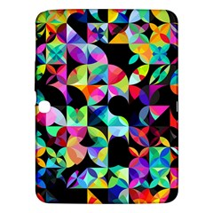 A Million Dollars Samsung Galaxy Tab 3 (10.1 ) P5200 Hardshell Case  by houseofjennifercontests