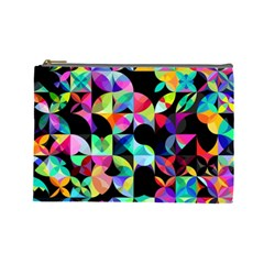 A Million Dollars Cosmetic Bag (large)
