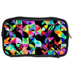A Million Dollars Travel Toiletry Bag (two Sides) by houseofjennifercontests