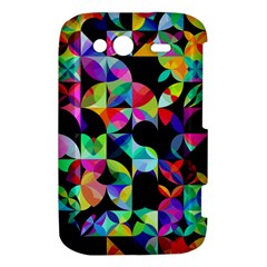 A Million Dollars HTC Wildfire S A510e Hardshell Case by houseofjennifercontests