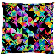 A Million Dollars Large Cushion Case (two Sided)  by houseofjennifercontests