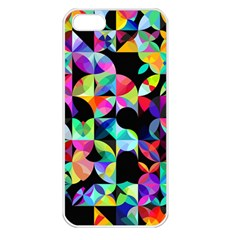 A Million Dollars Apple Iphone 5 Seamless Case (white) by houseofjennifercontests