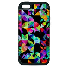 A Million Dollars Apple Iphone 5 Hardshell Case (pc+silicone) by houseofjennifercontests
