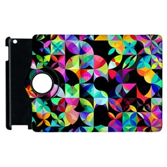 A Million Dollars Apple Ipad 3/4 Flip 360 Case by houseofjennifercontests