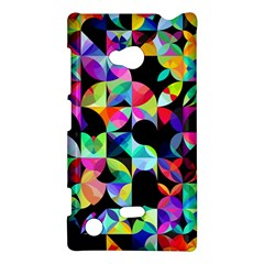 A Million Dollars Nokia Lumia 720 Hardshell Case by houseofjennifercontests