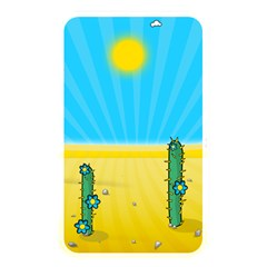 Cactus Memory Card Reader (rectangular) by NickGreenaway
