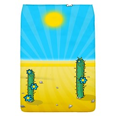 Cactus Removable Flap Cover (small) by NickGreenaway