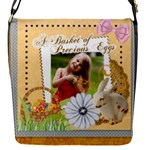 easter - Removable Flap Cover (S)