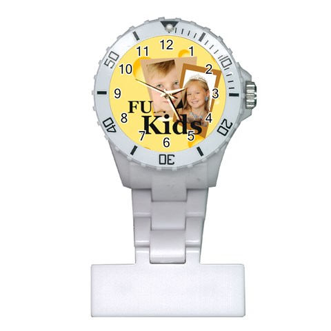 Kids By Kids   Plastic Nurses Watch   M622ymnavf48   Www Artscow Com Front