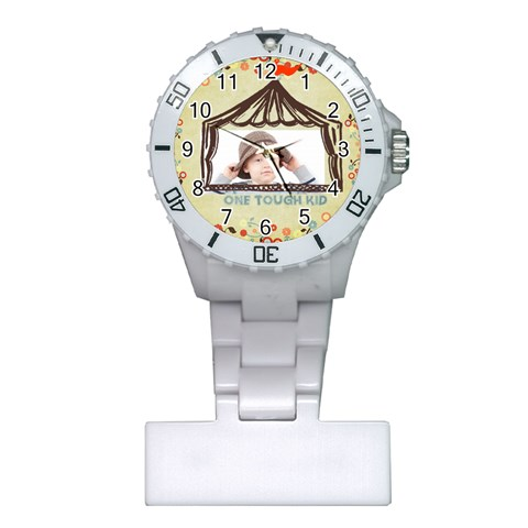 Kids By Kids   Plastic Nurses Watch   936tsw621p9e   Www Artscow Com Front