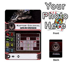 Bsg Attack Wing By Michael   Playing Cards 54 Designs   Be3ef55tvyg5   Www Artscow Com Front - Club7