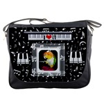 music messenger bag #2