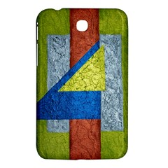 Abstract Samsung Galaxy Tab 3 (7 ) P3200 Hardshell Case  by Siebenhuehner